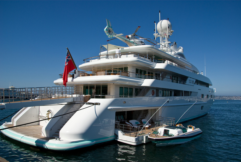 Princess Mariana Luxury Yacht Page 2 Pentaxforums Com
